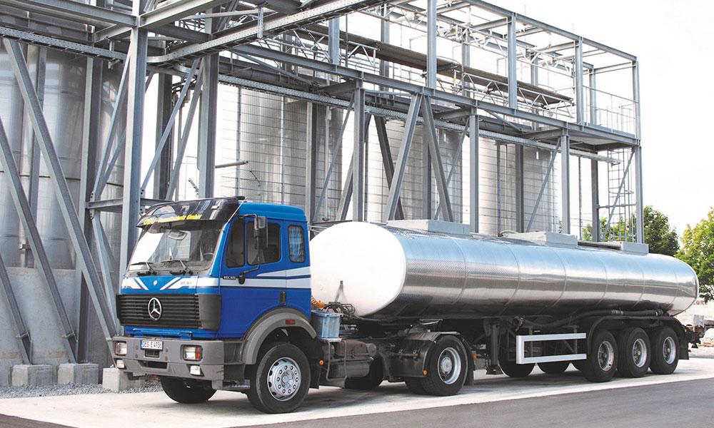 lkw-ethanol